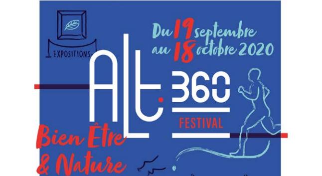 Festival Alt 360 : Santé & Nature, un besoin réciproque